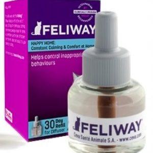 Feliway®, Nachfüllpackung für den Zerstäuber
